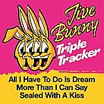 Jive Bunny & The Master Mixers Jive Bunny Triple Tracker: All I Have To Do Is Dream / More Than I Can Say / Sealed With A Kiss