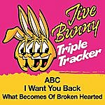 Jive Bunny & The Master Mixers Jive Bunny Triple Tracker: Abc / I Want You Back / What Becomes Of Broken Hearted