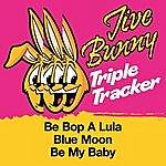 Jive Bunny & The Master Mixers Jive Bunny Triple Tracker: Be Bop A Lula / Blue Moon / Be My Baby