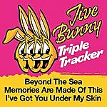 Jive Bunny & The Master Mixers Jive Bunny Triple Tracker: Beyond The Sea / Memories Are Made Of This / I've Got You Under My Skin