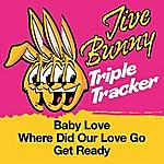 Jive Bunny & The Master Mixers Jive Bunny Triple Tracker: Baby Love / Where DID Our Love Go / Get Ready