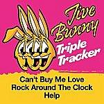 Jive Bunny & The Master Mixers Jive Bunny Triple Tracker: Can't Buy Me Love / Rock Around The Clock / Help