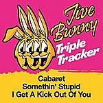 Jive Bunny & The Master Mixers Jive Bunny Triple Tracker: Cabaret / Somethin' Stupid / I Get A Kick Out Of You