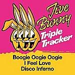 Jive Bunny & The Master Mixers Jive Bunny Triple Tracker: Boogie Oogie Oogie / I Feel Love / Disco Inferno