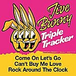 Jive Bunny & The Master Mixers Jive Bunny Triple Tracker: Come On Let's Go / Can't Buy Me Love / Rock Around The Clock