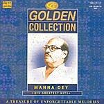 Manna Dey Golden Collection - Manna Dey [Vol. - 2]