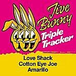 Jive Bunny & The Master Mixers Jive Bunny Triple Tracker: Love Shack / Cotton Eye Joe / Amarillo