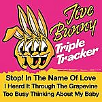 Jive Bunny & The Master Mixers Jive Bunny Triple Tracker: Stop! In The Name Of Love / I Heard It Through The Grapevine / Too Busy Thinking About My Baby