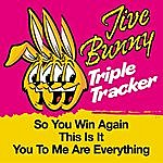 Jive Bunny & The Master Mixers Jive Bunny Triple Tracker: So You Win Again / This Is It / You To Me Are Everything