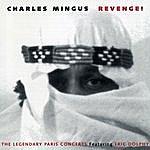 Charles Mingus Revenge!