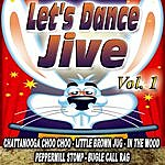 Swing Let's Dance Jive Vol.1