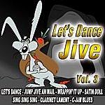 Swing Let's Dance Jive Vol.3