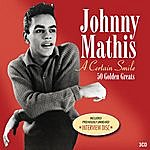 Johnny Mathis A Certain Smile