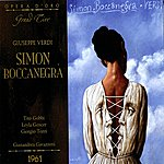 Gianandrea Gavazzeni Verdi: Simon Boccanegra