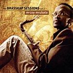 McCoy Mrubata Brasskap Sessions Vol.1