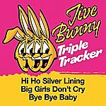 Jive Bunny & The Master Mixers Jive Bunny Triple Tracker: Hi Ho Silver Lining / Big Girls Don't Cry / Bye Bye Baby