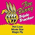 Jive Bunny & The Master Mixers Jive Bunny Triple Tracker: Hot Love / Movie Star / Magic Fly