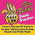Jive Bunny & The Master Mixers Jive Bunny Triple Tracker: I Heard It Through The Grapevine / Too Busy Thinking About My Baby / Reach Out / I'll Be There