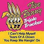 Jive Bunny & The Master Mixers Jive Bunny Triple Tracker: I Can't Help Myself / Tears Of A Clown / You Keep Me Hangin' On