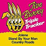 Jive Bunny & The Master Mixers Jive Bunny Triple Tracker: Jolene / Stand By Your Man / Country Roads
