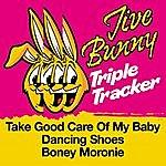 Jive Bunny & The Master Mixers Jive Bunny Triple Tracker: Take Good Care Of My Baby / Dancing Shoes / Boney Moronie