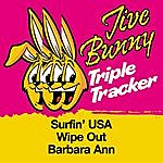 Jive Bunny & The Master Mixers Jive Bunny Triple Tracker: Surfin' Usa / Wipe Out / Barbara Ann