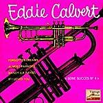 Eddie Calvert Vintage Jazz No. 108 - Ep: Forgotten Dreams
