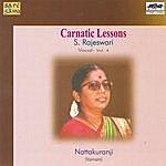 S. Rajeswari Carnatic Lessons - S.Rajeswari - Vol - 4