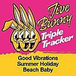 Jive Bunny & The Master Mixers Jive Bunny Triple Tracker: Good Vibrations / Summer Holiday / Beach Baby