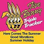 Jive Bunny & The Master Mixers Jive Bunny Triple Tracker: Here Comes The Summer / Good Vibrations / Summer Holiday