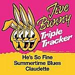 Jive Bunny & The Master Mixers Jive Bunny Triple Tracker: He's So Fine / Summertime Blues / Claudette