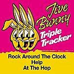 Jive Bunny & The Master Mixers Jive Bunny Triple Tracker: Rock Around The Clock / Help / At The Hop