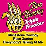 Jive Bunny & The Master Mixers Jive Bunny Triple Tracker: Rhinestone Cowboy / Rose Garden / Everybody's Talking At Me
