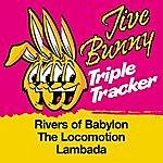 Jive Bunny & The Master Mixers Jive Bunny Triple Tracker: Rivers Of Babylon / The Locomotion / Lambada