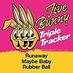 Jive Bunny & The Master Mixers Jive Bunny Triple Tracker- Runaway / Maybe Baby / Rubber Ball