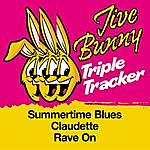 Jive Bunny & The Master Mixers Jive Bunny Triple Tracker: Summertime Blues / Claudette / Rave On