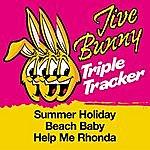 Jive Bunny & The Master Mixers Jive Bunny Triple Tracker: Summer Holiday / Beach Baby / Help Me Rhonda