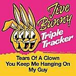 Jive Bunny & The Master Mixers Jive Bunny Triple Tracker: Tears Of A Clown / You Keep Me Hanging On / My Guy
