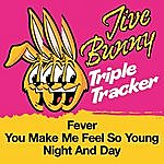 Jive Bunny & The Master Mixers Jive Bunny Triple Trackers: Fever / You Make Me Feel So Young / Night And Day
