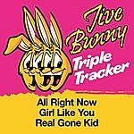 Jive Bunny & The Master Mixers Jive Bunny Triple Tracker: All Right Now / Girl Like You / Real Gone Kid