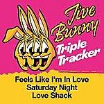 Jive Bunny & The Master Mixers Jive Bunny Triple Tracker: Feels Like I'm In Love / Saturday Night / Love Shack