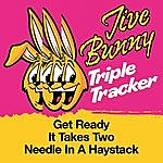 Jive Bunny & The Master Mixers Jive Bunny Triple Tracker: Get Ready / It Takes Two / Needle In A Haystack