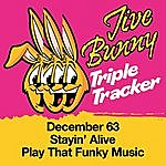 Jive Bunny & The Master Mixers Jive Bunny Triple Tracker: December 63 / Stayin' Alive / Play That Funky Music