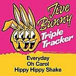 Jive Bunny & The Master Mixers Jive Bunny Triple Tracker: Everyday / Oh Carol / Hippy Hippy Shake