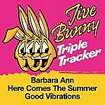 Jive Bunny & The Master Mixers Jive Bunny Triple Tracker: Barbara Ann / Here Comes The Summer / Good Vibrations