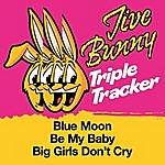 Jive Bunny & The Master Mixers Jive Bunny Triple Tracker: Blue Moon / Be My Baby / Big Girls Don't Cry