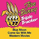 Jive Bunny & The Master Mixers Jive Bunny Triple Tracker: Blue Moon / Come Go With Me / Western Movies