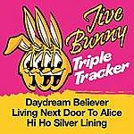 Jive Bunny & The Master Mixers Jive Bunny Triple Tracker: Daydream Believer / Living Next Door To Alice / Hi Ho Silver Lining
