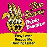 Jive Bunny & The Master Mixers Jive Bunny Triple Tracker: Easy Lover / Rescue Me / Dancing Queen