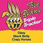 Jive Bunny & The Master Mixers Jive Bunny Triple Tracker: Dizzy / Black Betty / Crazy Horses